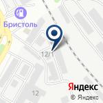 Компания ВостокБиоВет, ТОО на карте