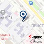 Компания Детский сад №102 на карте