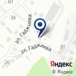 Компания СТ АГРО, ТОО на карте