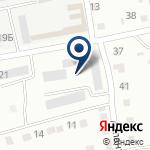 Компания CRS Проф, ТОО на карте