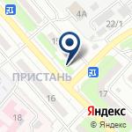 Компания ФИТ на карте