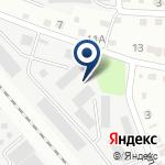 Компания Иртышпродснаб, ТОО на карте