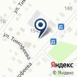 Компания Спринтер на карте
