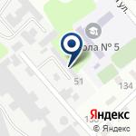 Компания ГЕОЛ-ТЕХСНАБ на карте