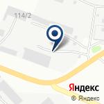 Компания Ремонтострой, ТОО на карте