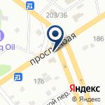 Компания Кизатов-строй на карте