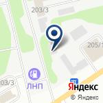 Компания GRP-Казахстан, ТОО на карте