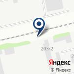 Компания Ульбинский пивоваренный завод, ТОО на карте