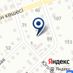 Компания КаскадПромПроект на карте