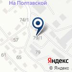 Компания Марат-М на карте