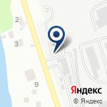 Компания ТЕХНО КОМФОРТ на карте