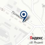 Компания ВОСТОК-ТЕХНО, ТОО на карте