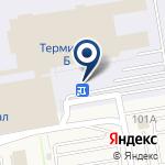 Компания Флагман ТК на карте