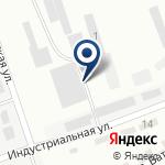Компания Исправительное учреждение ОВ 156/22 на карте
