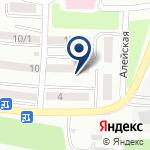 Компания Библиотека №6 на карте