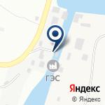 Компания АЭС Усть-Каменогорская ГЭС, ТОО на карте