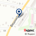 Компания JEMMAUTO на карте