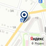 Компания ВК РемПромМаш, ТОО на карте