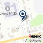 Компания Автостоянка на карте
