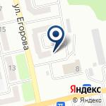 Компания ВостокТехноСнаб на карте