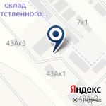 Компания Сибирский полимер на карте