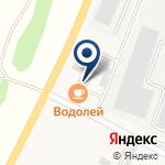 Компания Сибирь Моторс на карте