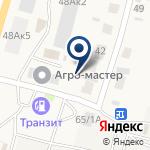 Компания Сибирские молочные технологии на карте