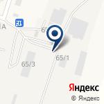 Компания АЛМИ ИНВЕСТ на карте