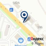 Компания А-Соня на карте