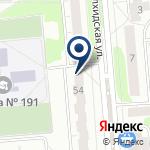 Компания Аварийная служба вскрытия автомобилей, квартир на карте