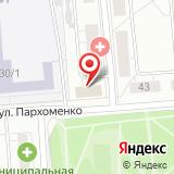 Библиотека им. М.М. Калинина
