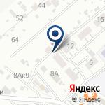 Компания Сибирский камнерезный завод на карте