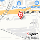 ООО ПОГОНАЖТОРГ-М
