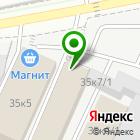 Местоположение компании ТОП-инжиниринг