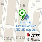 Местоположение компании Магазин автоламп