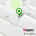 Местоположение компании Сибилд
