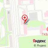 Городская клиническая больница №34