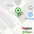 Местоположение компании ПромИндустрия