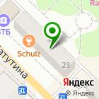Местоположение компании ВИПСИЛИНГ