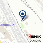 Компания Автопомощь-SoSavto на карте