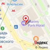 Конгресс-Отель Новосибирск
