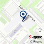 Компания К и ПРПО на карте
