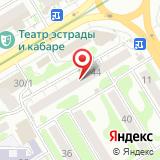 Мастерская по ремонту обуви на ул. Челюскинцев, 44