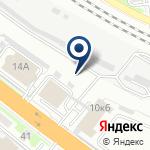Компания СИБ-РИТУАЛ на карте