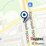 Компания Сервис Камня-Н на карте