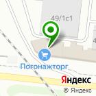 Местоположение компании ВИКС