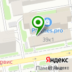 Местоположение компании Имидж-агентство Елены Колотвиной