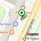 Местоположение компании Графика54