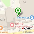 Местоположение компании Лабиринт минотавра