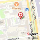 Новосибирский багет